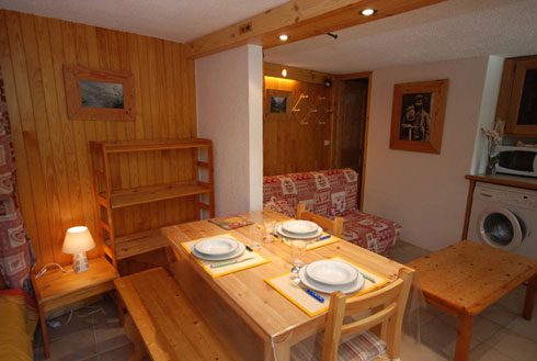 Chalet Ailefroide